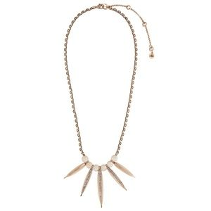 Chloe + Isabel Jewelry - Chloe + Isabel African Plains Pendant Necklace